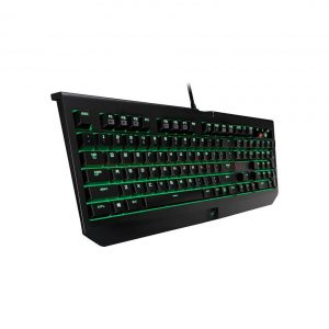 Клавиатура Razer BlackWidow Ultimate 2017