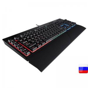 Клавиатура Corsair K55 RGB