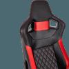 Кресло для геймера Corsair T1 Race Red 1533