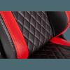 Кресло для геймера Corsair T1 Race Red 1535