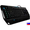 Клавиатура Logitech G910 Orion Spectrum