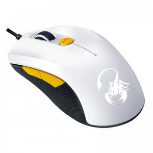 Мышь Genius M6-600 White