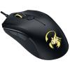 Мышь Genius M6-600 Black