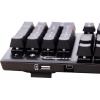 Клавиатура Kingston HyperX Alloy FPS Black Cherry MX Blue 1347