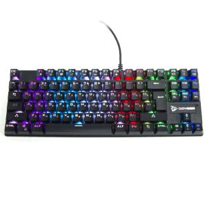 Клавиатура Qcyber Dominator TKL