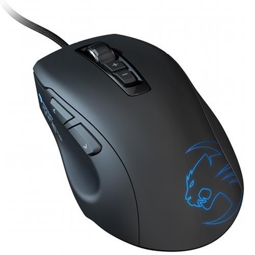Мышь Roccat Kone Pure Black