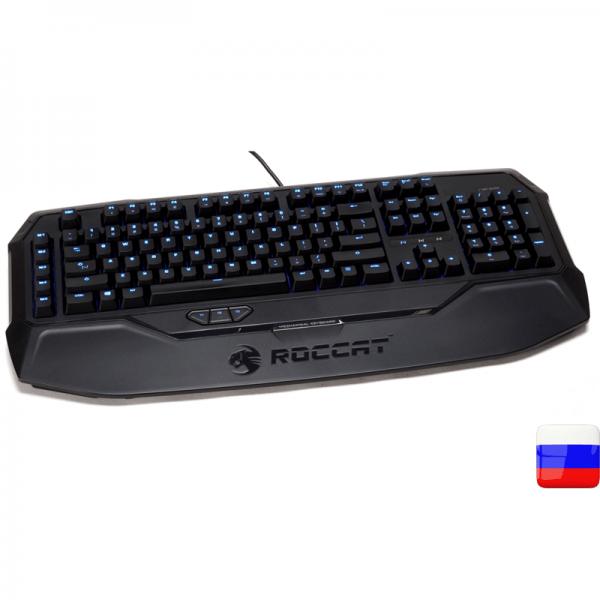 Клавиатура Roccat Ryos MK Glow