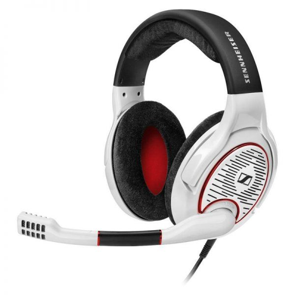 Наушники Sennheiser G4ME ONE White