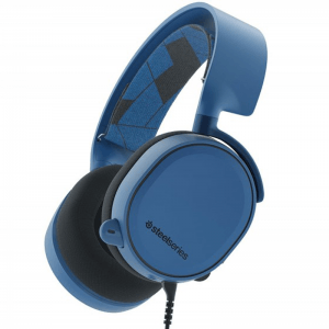 Наушники SteelSeries Arctis 3 Boreal Blue