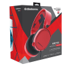 Наушники SteelSeries Arctis 3 Solar Red 1753