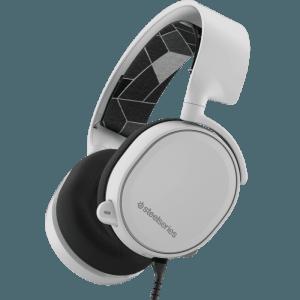 Наушники SteelSeries Arctis 3 White