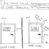 Как писать хороший код